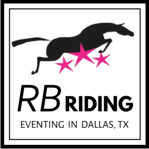 rb riding eventing
