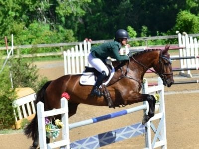 forty eventing