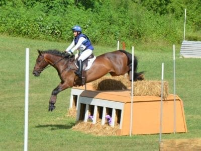 junior eventing